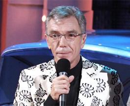 Как выглядит Юрий Николаев: в Сети появилось новое фото больного раком артиста