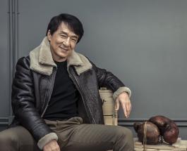 День из жизни Джеки Чана: актер рассказал как столкнулся с оползнем на съемках