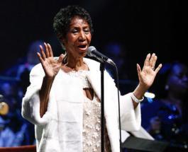 Арета Франклин умерла в США: известная джазовая певица скончалась на 77-м году жизни