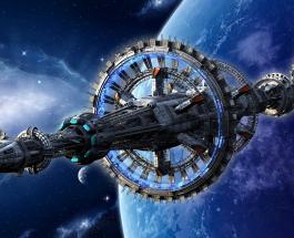 Дом на колесах в космосе: в США создали жилой модуль будущей обитаемой окололунной станции