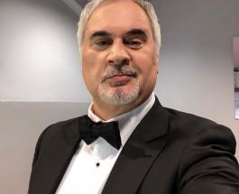 Валерий Меладзе запросил грузинское гражданство: певец может вернуться к себе на родину