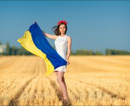 День Независимости Украины: история государственного праздника