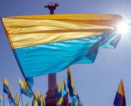 Праздничный парад ко Дню Независимости Украины: в Киеве прошло торжественное мероприятие