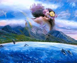 4 мифа о Девах: каков характер у людей которым покровительствует дочь Зевса
