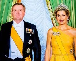 Королевская семья Нидерландов: три необычных факта о монарших особах страны