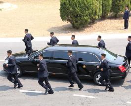 Безопасность президента: главы каких стран мира охраняются тщательнее остальных