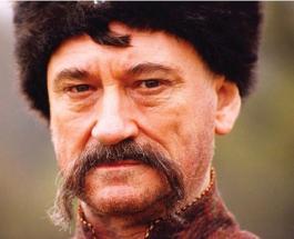 77 лет со дня рождения Богдана Ступки: жизненный путь украинского Тараса Бульбы
