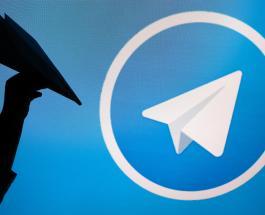 Telegram изменил политику: личные данные преступников будут передавать спецслужбам