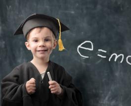 Гороскоп маленьких гениев: у каких союзов рождаются самые умные дети