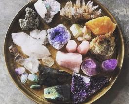 Магические кристаллы в фэн-шуй: особенности использования и расположения
