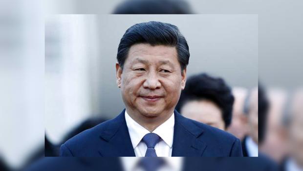 президент китая