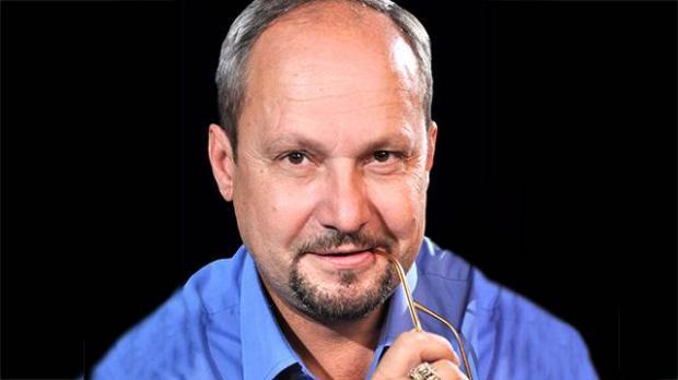 Виктор Черненко