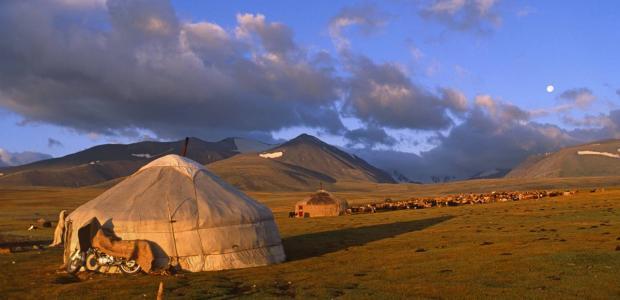 Уникальность Монголии в ее бессмертных традициях: образ жизни и устои населения