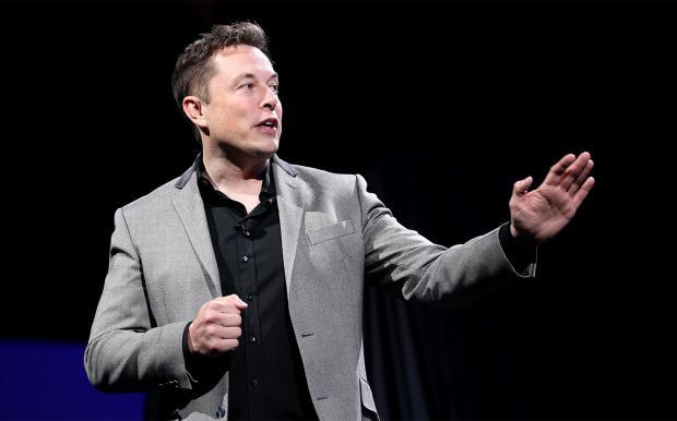 Акционеры Tesla подали иск кИлону Маску