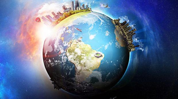Удивительные и очень странные факты про планету Земля