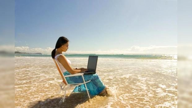 Топ-10 мест в мире для идеальной жизни если работать на дому