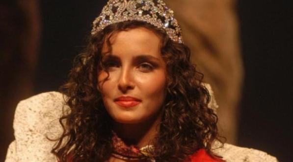 """Последняя """"Мисс Югославия"""": как сейчас выглядит 35-летняя Ана Шаргич"""