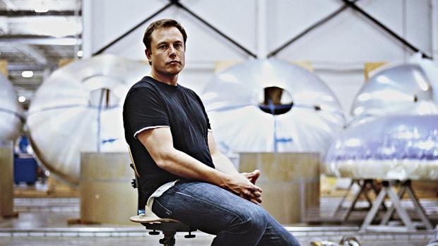 Илон Маск ушел из Инстаграм после романического скандала