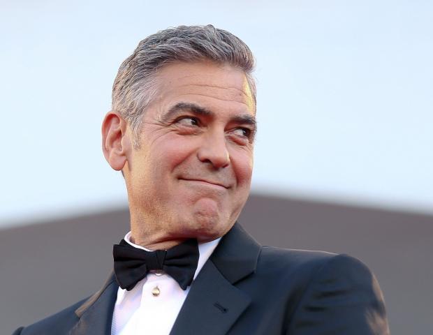 Назван самый богатый артист  2018  - иэто Джордж Клуни