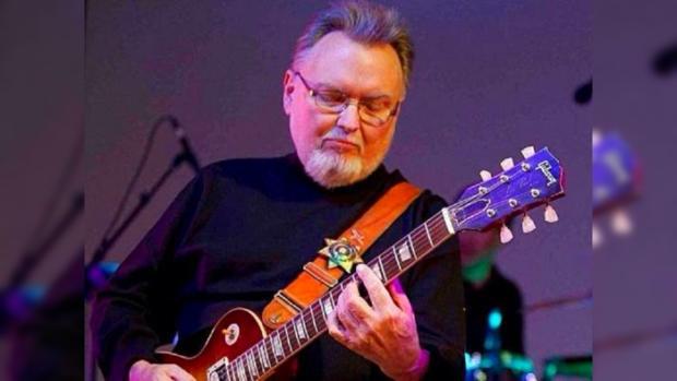 ВНэшвилле скончался прежний гитарист Lynyrd Skynyrd ЭдКинг