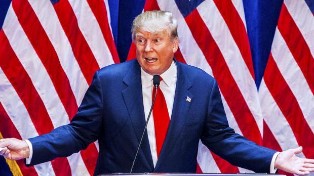 Трампа подловили на диком конфузе с детьми: опубликованы фото