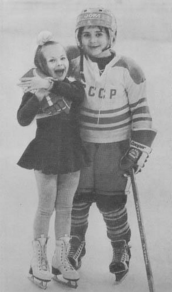 медицина фото валерия харламова и его жены ирины вопрос