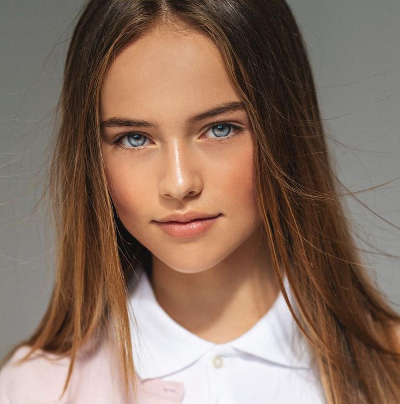фото 12 лет девочки красивые