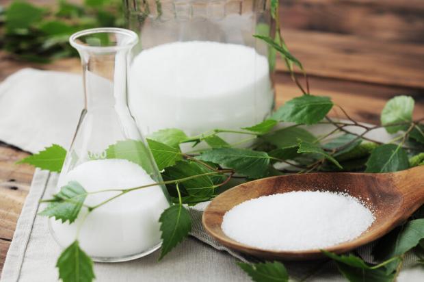 березовый сахар
