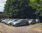 Приют для Skoda: житель Британии собрал коллекцию из 70 никому не нужных автомобилей