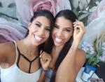 Близняшки-фитоняшки: сестры из Мексики покоряют Инстаграм снимками и видео