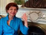 Роксана Бабаян, 72 года. Фото: Инстаграм @roxana.babayan