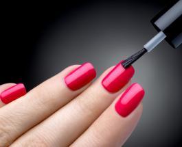 Топ-4 способа быстро высушить лак для ногтей в домашних условиях