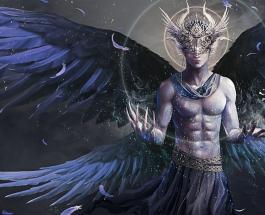 Старший аркан Дьявол: значение и положение в картах Таро