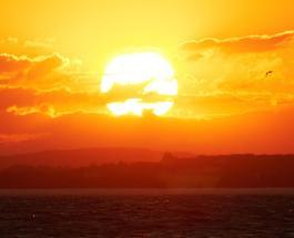 Старший аркан Солнце: значение и положение в картах Таро