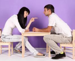 Фразы разрушающие отношения: о чем лучше не говорить с собственным мужем