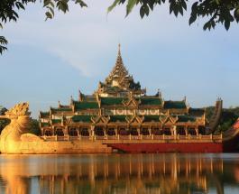 Гороскоп Мьянмы: семь дней недели соответствуют семи животным