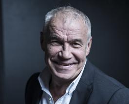 Сергей Гармаш отмечает юбилей: насыщенная жизнь талантливого актера