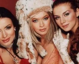 """Группа """"Виа Гра"""" отмечает 18-летие: самые известные хиты популярного коллектива"""