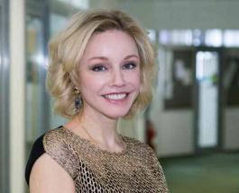 Марина Зудина именинница: творческий путь вдовы Олега Табакова