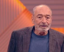 Валентин Гафт страдает от болезни и жалуется на нехватку денег на лечение