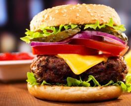Бургерная диета: американец сбросил 80 кг придумав оригинальный способ похудения