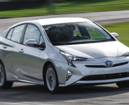 Опасные авто: из-за высокого риска возгорания Toyota отзовет новые модели