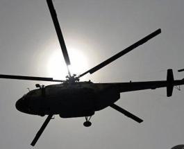Разбился самый дорогой вертолет страны — стали известны подробности авиакатастрофы в Киеве