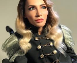 """Юлия Самойлова прокомментировала свою """"эмиграцию"""" в Европу: певица записала видеообращение"""