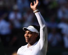 Серена Уильямс закатила истерику на чемпионате US Open во время важного матча