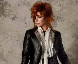 Милен Фармер и LP: певица представила клип на новый трек в рамках выхода 11 альбома