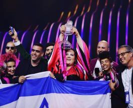 Евровидение 2019: определен город проведения Международного конкурса