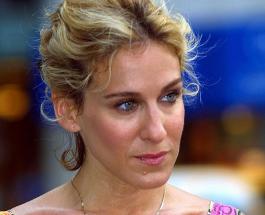 Сара Джессика Паркер попала в неприятную историю: ювелирный бренд обвинил актрису в краже