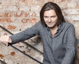 Дмитрий Маликов теряет зрение: певец рассказал о проблемах со здоровьем