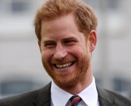 Принц Гарри именинник: герцог Сассекский отмечает 34-ый день рождения